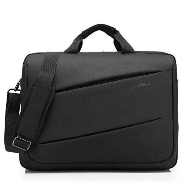 d9b9700d907 CoolBell(TM)17.3 inch Unisex Waterproof Oxford Cloth Laptop Bag with ...
